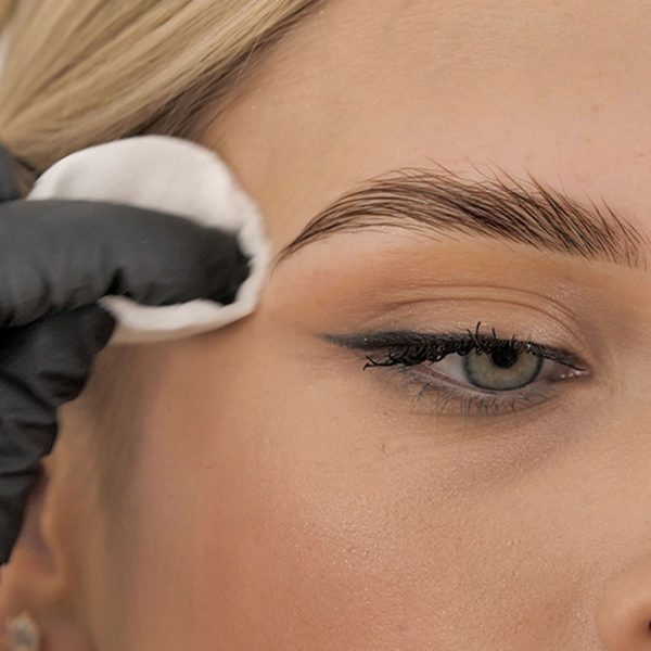 Brow Lamination - Couture Academy