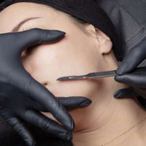 Dermaplaning - Couture Academy