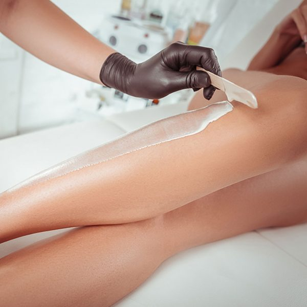 Foundation Waxing - Couture Academy