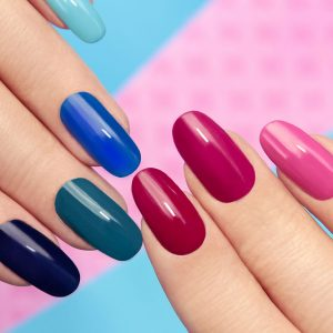 Gel Nail - Couture Academy