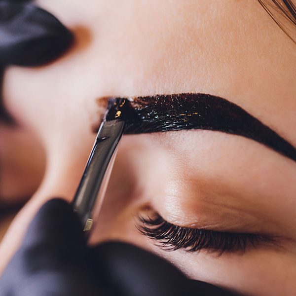 Henna Brows - Couture Academy