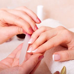 Manicure Pedicure - Couture Academy