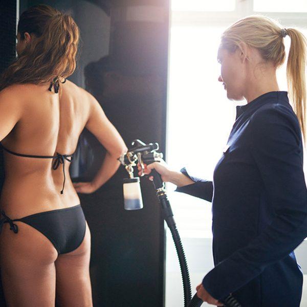 Spray Tan - Couture Academy